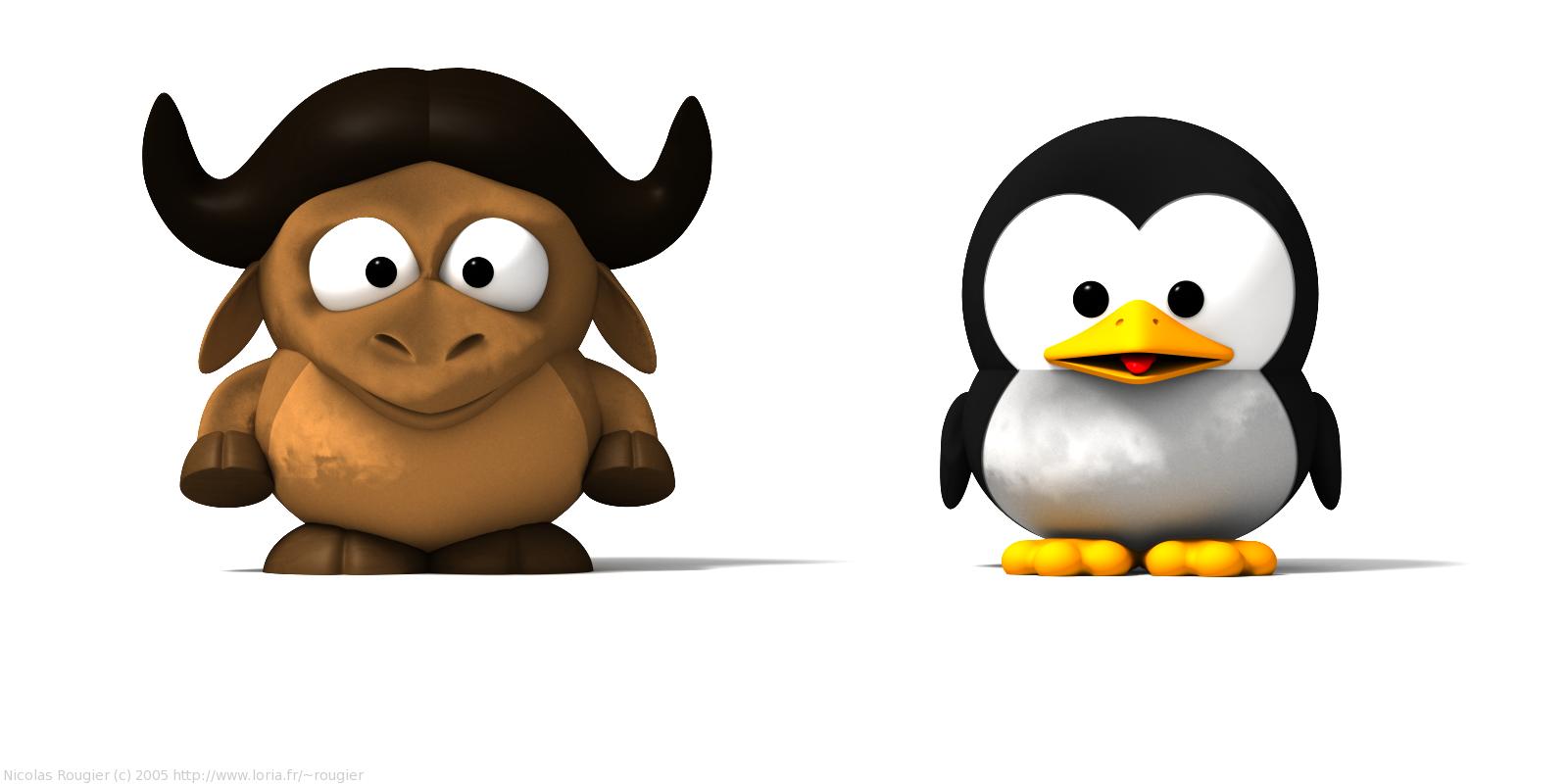 gnu project: