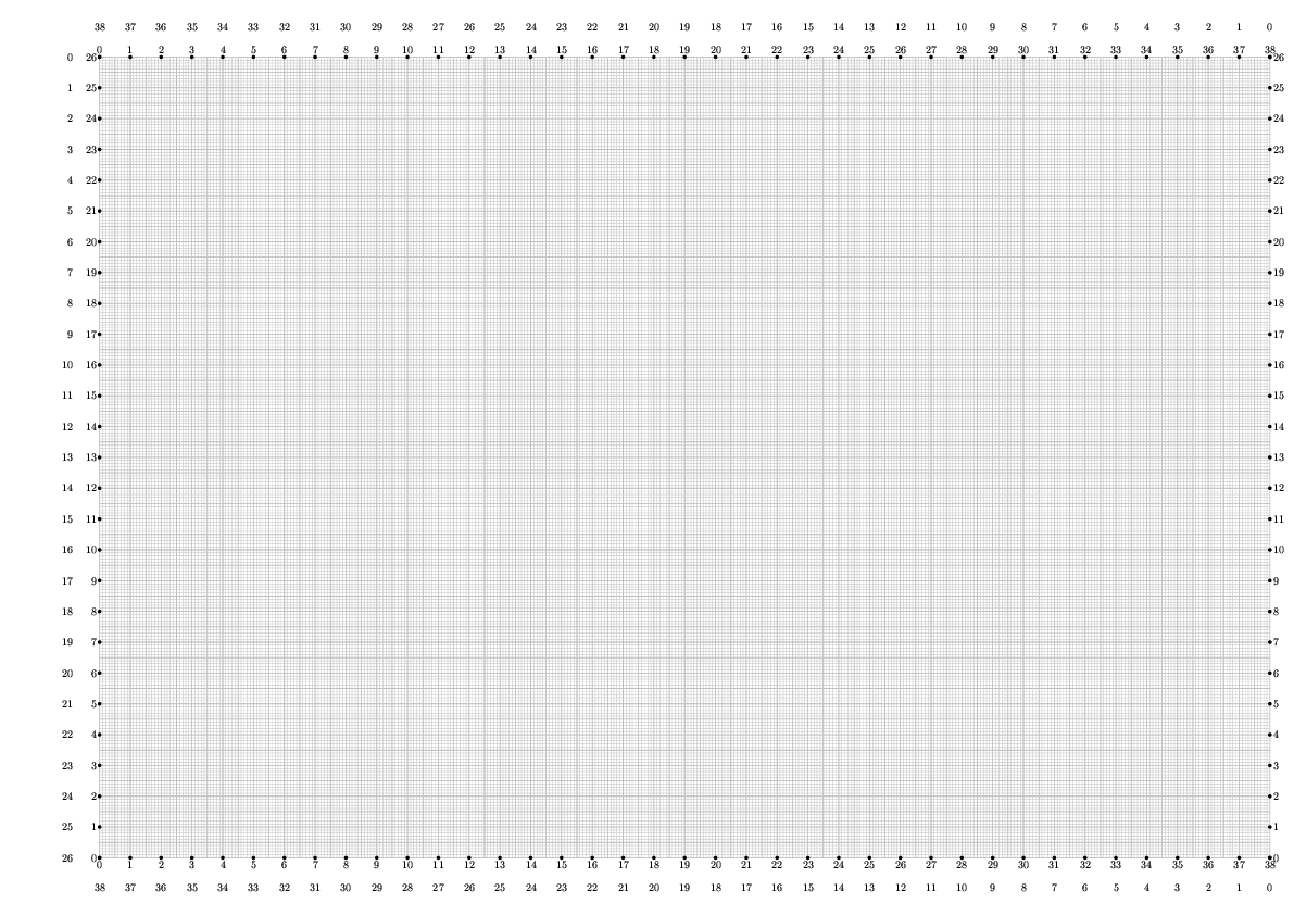 printable graph paper a3 search results for full sheet